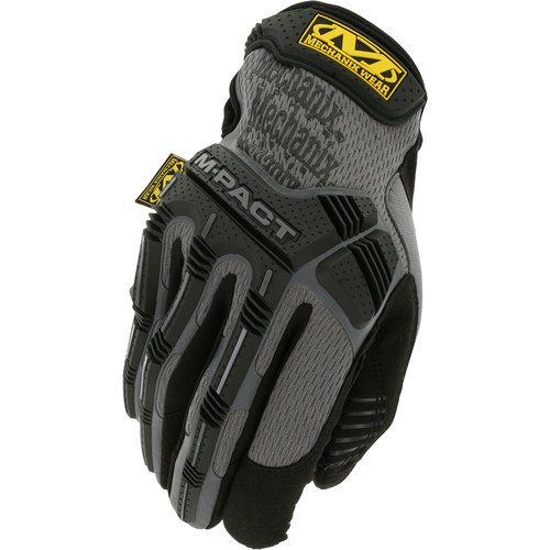 MECHANIX M−Pact グレー S MPT-08-008