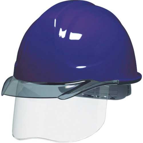 DIC ヘルメット(シールド面付)