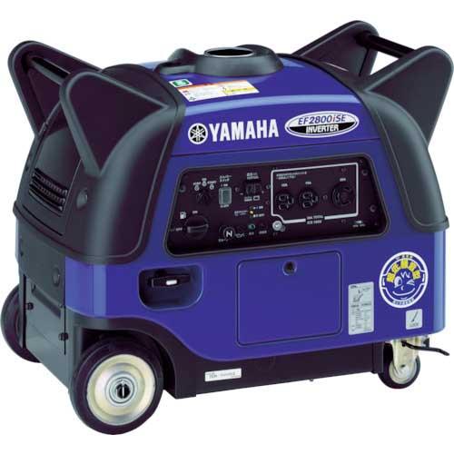 ヤマハ 標準インバータ発電機