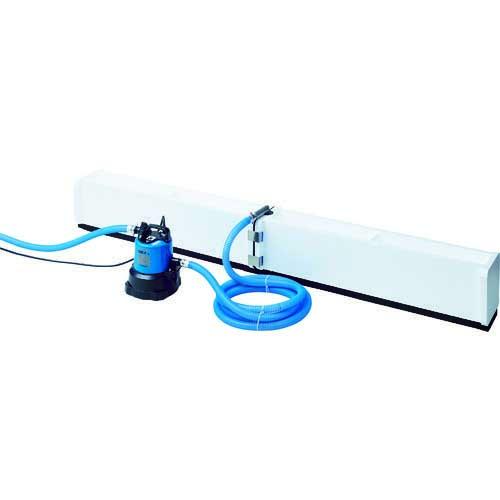 ツルミ 簡易止水装置 OMK型 50HZ