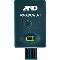 A&D ワイヤレス デジタルノギス通信ユニット 送信機 AX−ADCWD−T AX-ADCWD-T