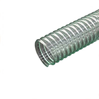 東拓工業 粉体 粒体 静電気防止 ホース  TAC SD-AS