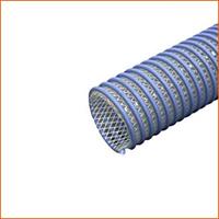 クラレプラスチックス 耐油 デリバリー サクション 補強 ホース ネオホーマー6型 耐油ブルー
