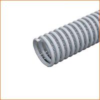 タイガースポリマー 静電気 帯電防止 ホース クリスタルホース静電W型